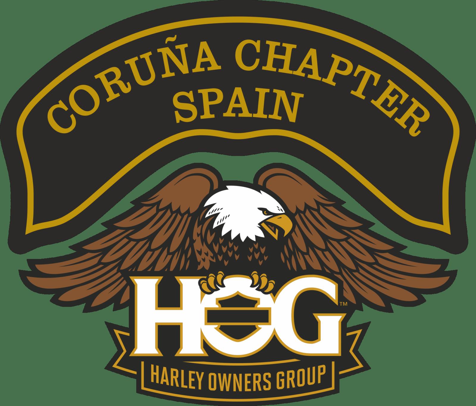 Coruña Chapter